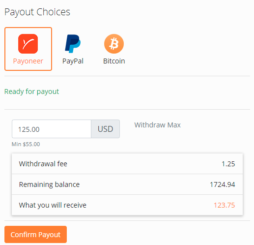 How do I cash out or make a withdrawal? – Gameflip Help