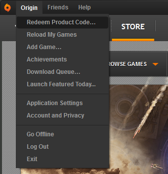 How to activate my Origin code – Gameflip Help