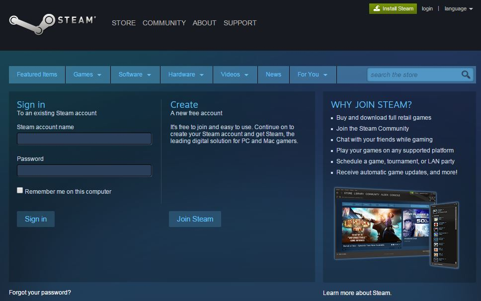 How to redeem Steam Gift – Gameflip Help