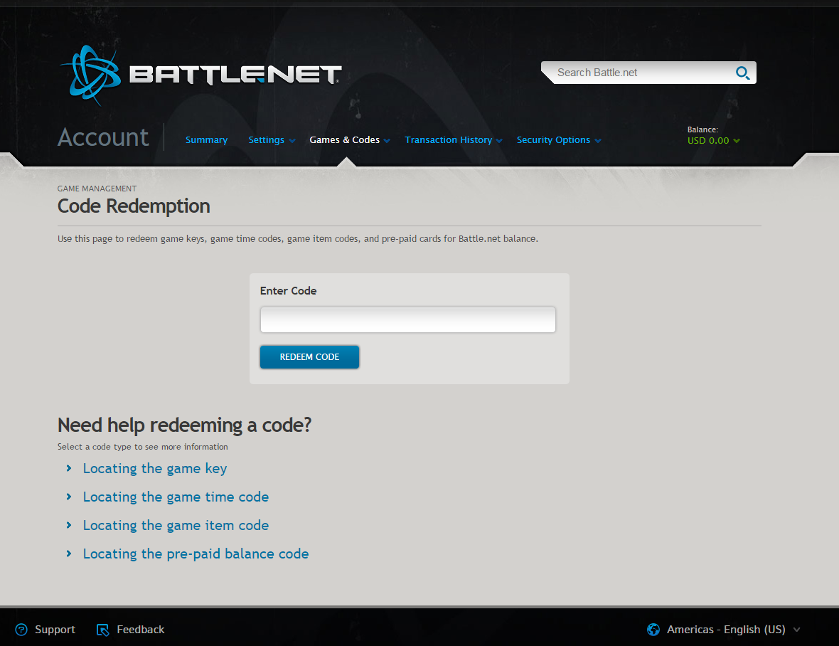 How do I activate a Battle net code? – Gameflip Help